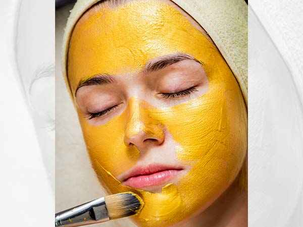 Womens Benefits Of Turmeric for Skin - WBO