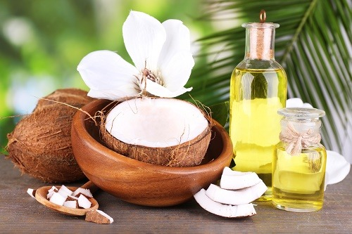 Coconut Oil - Womensbeautyoffers