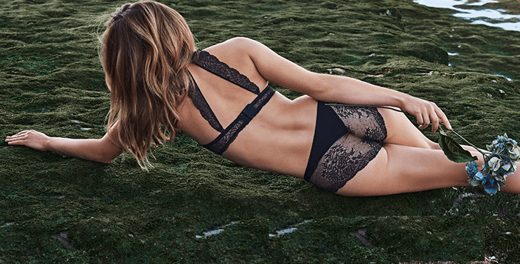 Hot Lingerie Suggestions To Blow Your Man's Mind Away