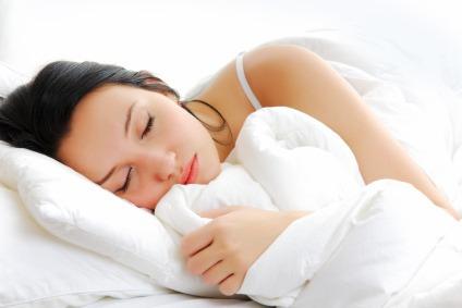Womens sleep therapy tips - WBO