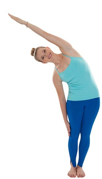 Reach and bend exercise womensbeautyoffers