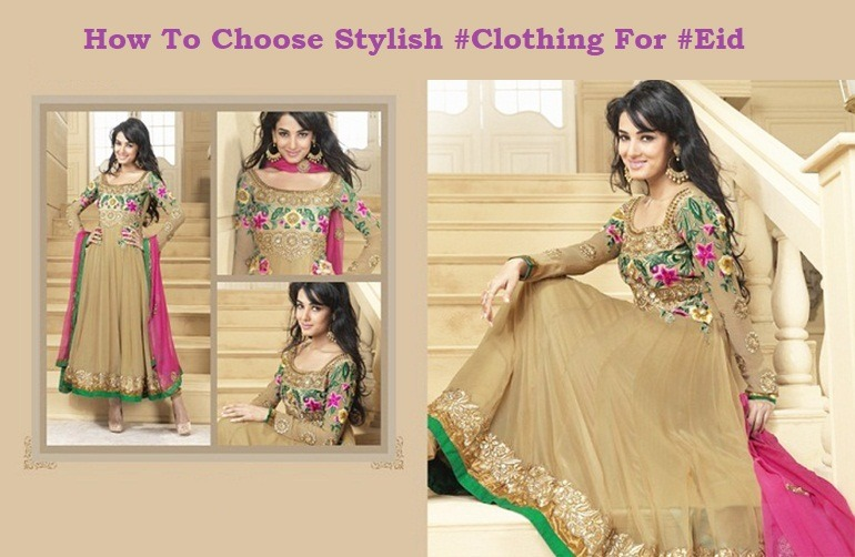 Affordable and Stylish Clothing Brands this Eid