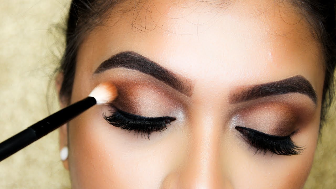 Womens Eye-shadow Tips - WBO