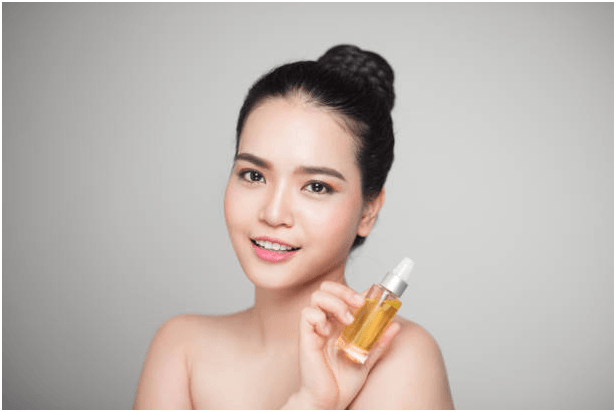 Facial Serums Tips for Womens - WBO