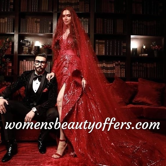 Ranveer Singh Deepika Padukone Wedding Reception All Pictures Photo
