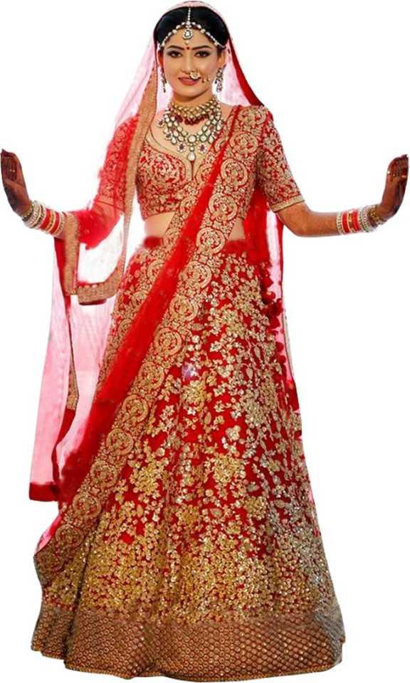 Latest Lahanga Design 2019 with Price Flipkart Wedding