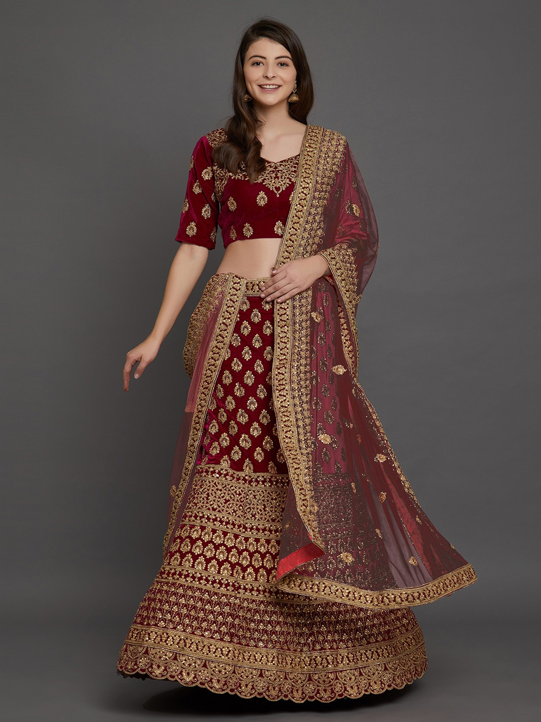 Latest Lehenga Designs For The Brides Of 2020 Wedding Lehenga With Price