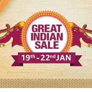 Amazon Republic Day Sale 26 January Offers 2020