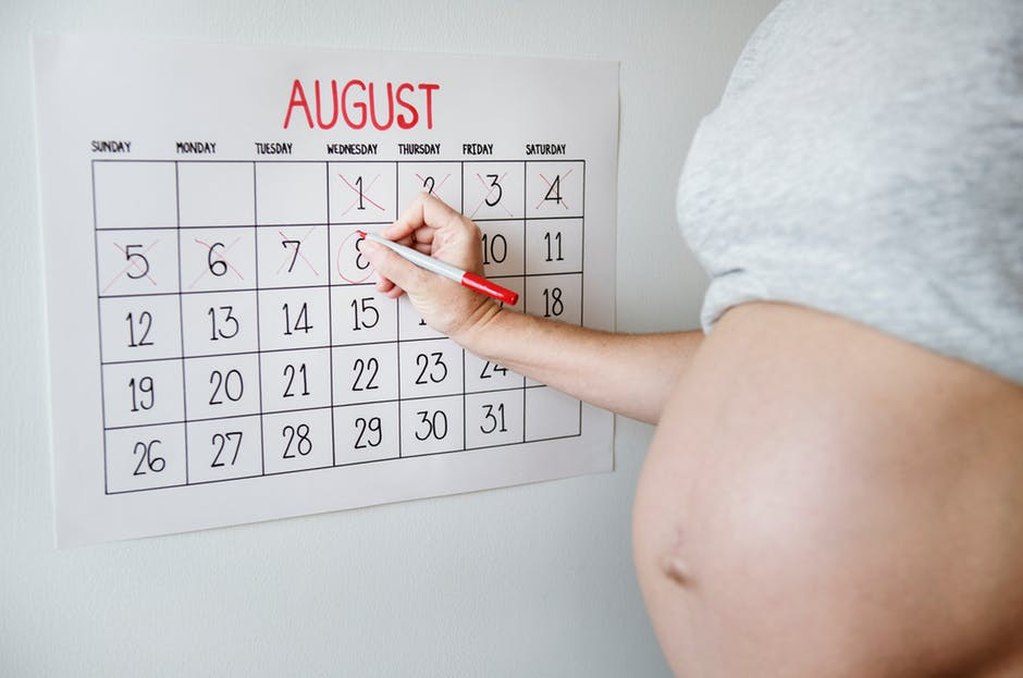 Things You Need To Know About Your Most Fertile Days