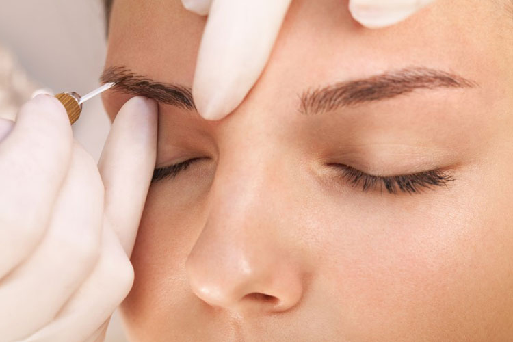 Microblading Aftercare Bepanthen 2021 – Eyebrows Do's And Don'ts