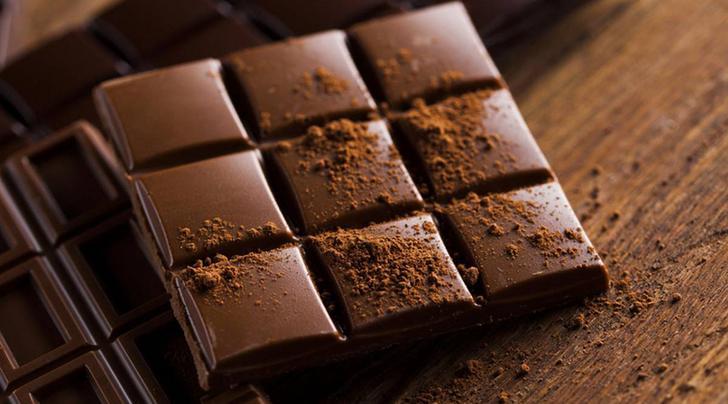 Chocolates for valentine day