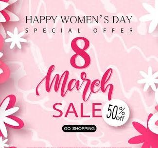 Womens day - 2019-03-08