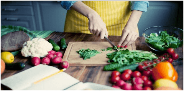 Best Vegetables To Help You Lose Weight