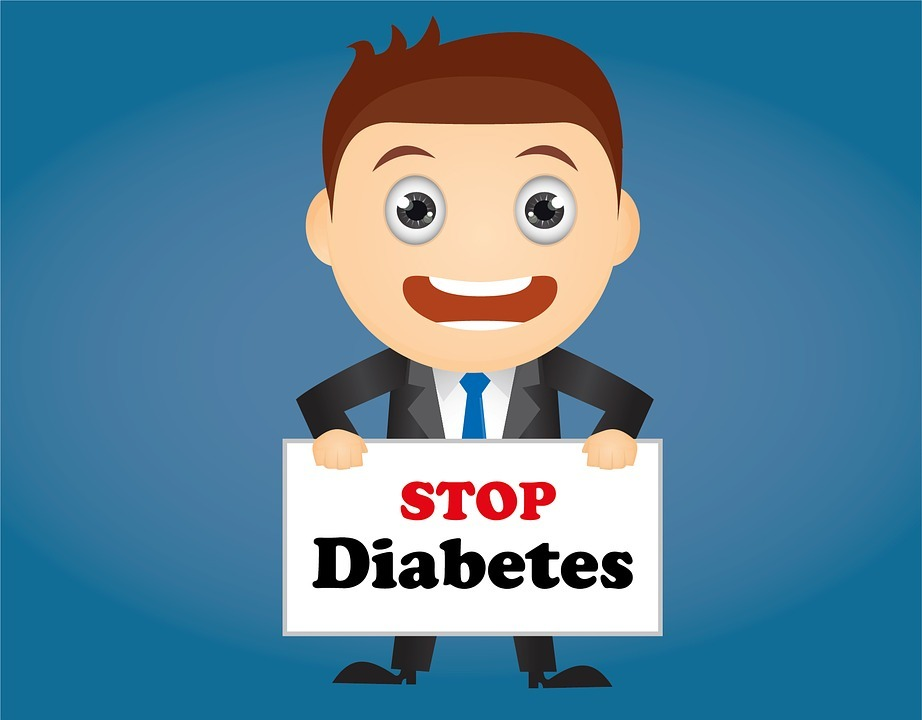 Diabetes Management for a Long & Healthy Life 2