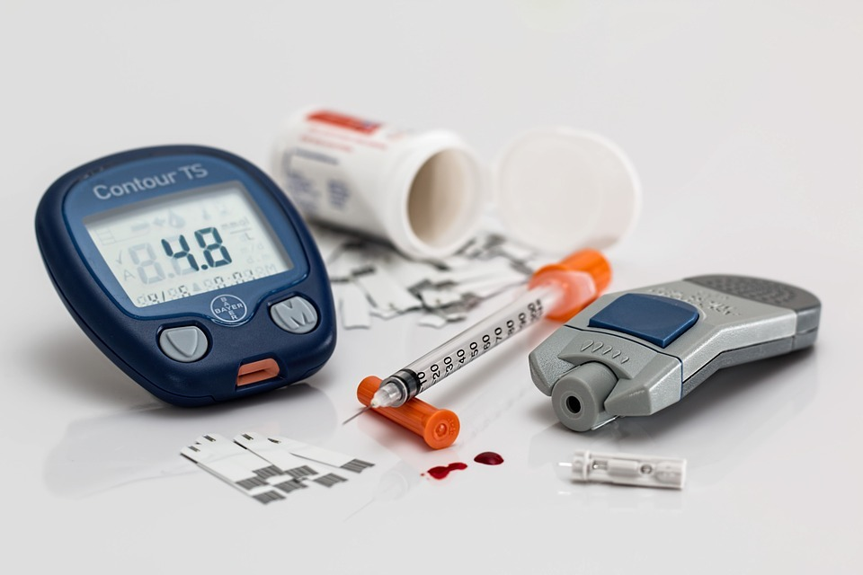 Diabetes Management for a Long & Healthy Life