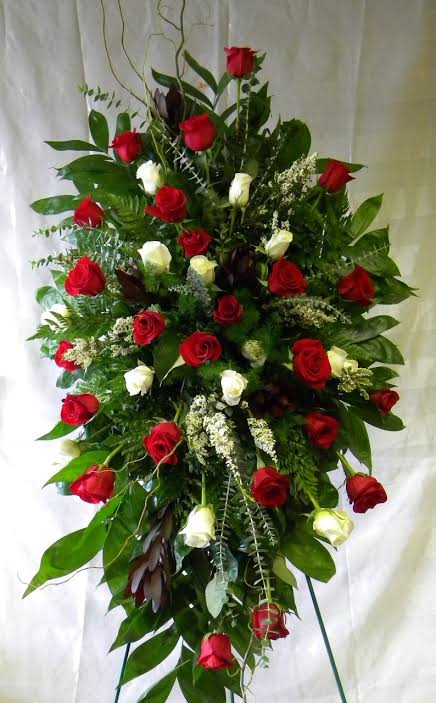 Roses For Sympathy