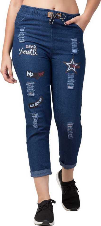 womens jeans below 500