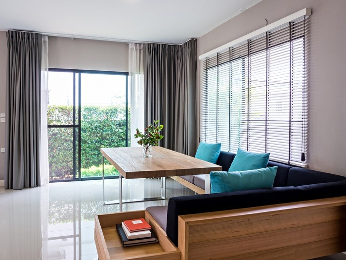 Enhance the Beauty of Your House with Beautiful Blinds