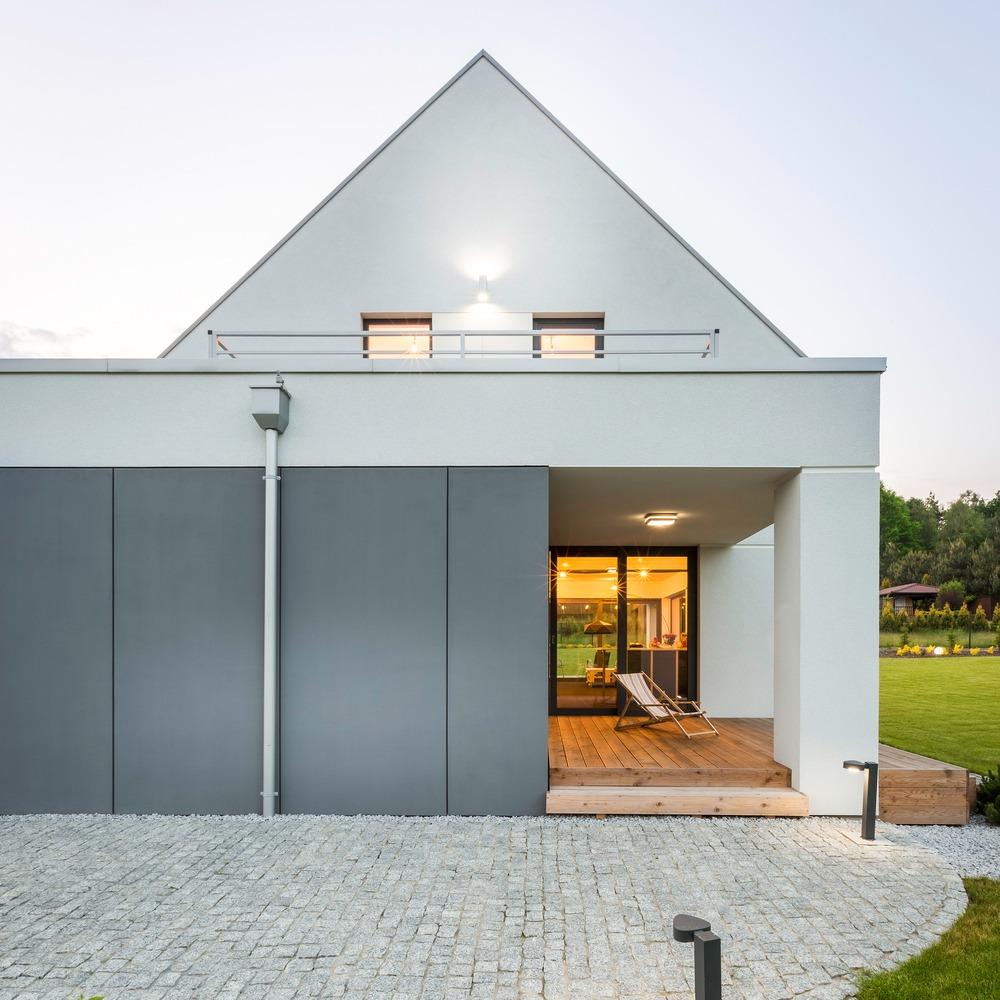 Contemporary Rural House Designs (2)