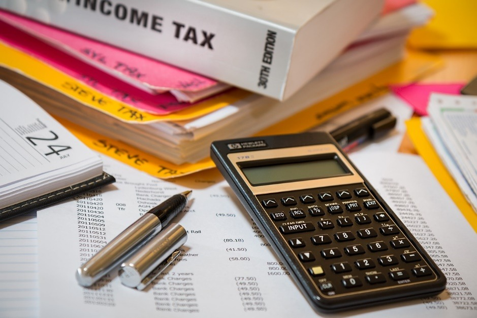 Top 5 Tax Reduction Strategy
