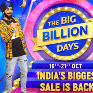 Flipkart Big Billion Day Bank Offers 2020 16 Oct-21 October