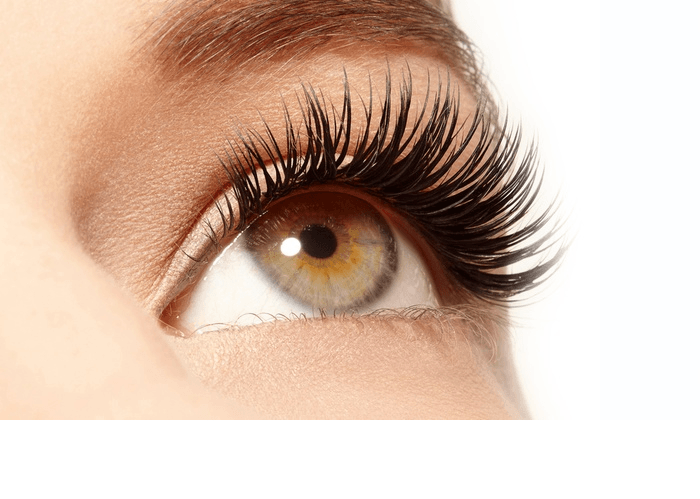 GROW YOUR EYELASHES