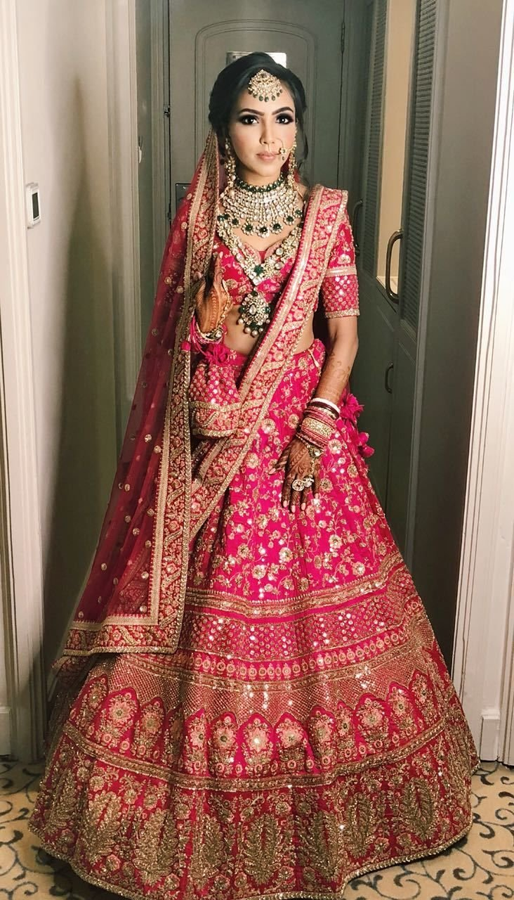 Latest sabyasachi Sarees lehenga price