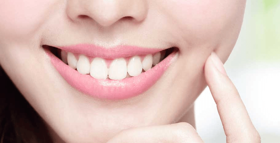home remedies for your teeth strong