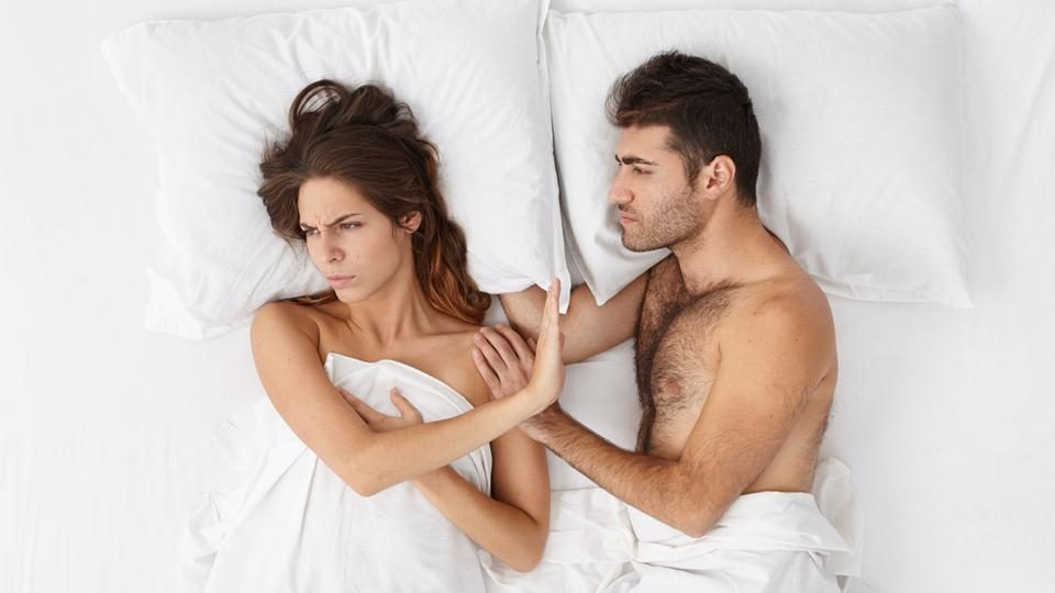 Pain During Intercourse or Penetration: Here is the Intercourse solution!