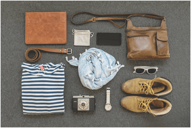 Pre-plan Your Outfit - WBO