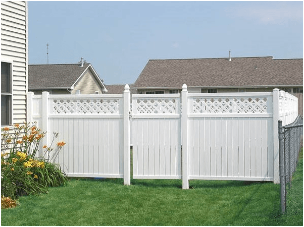 Small Fence Design Ideas That Will Transform Your Backyard