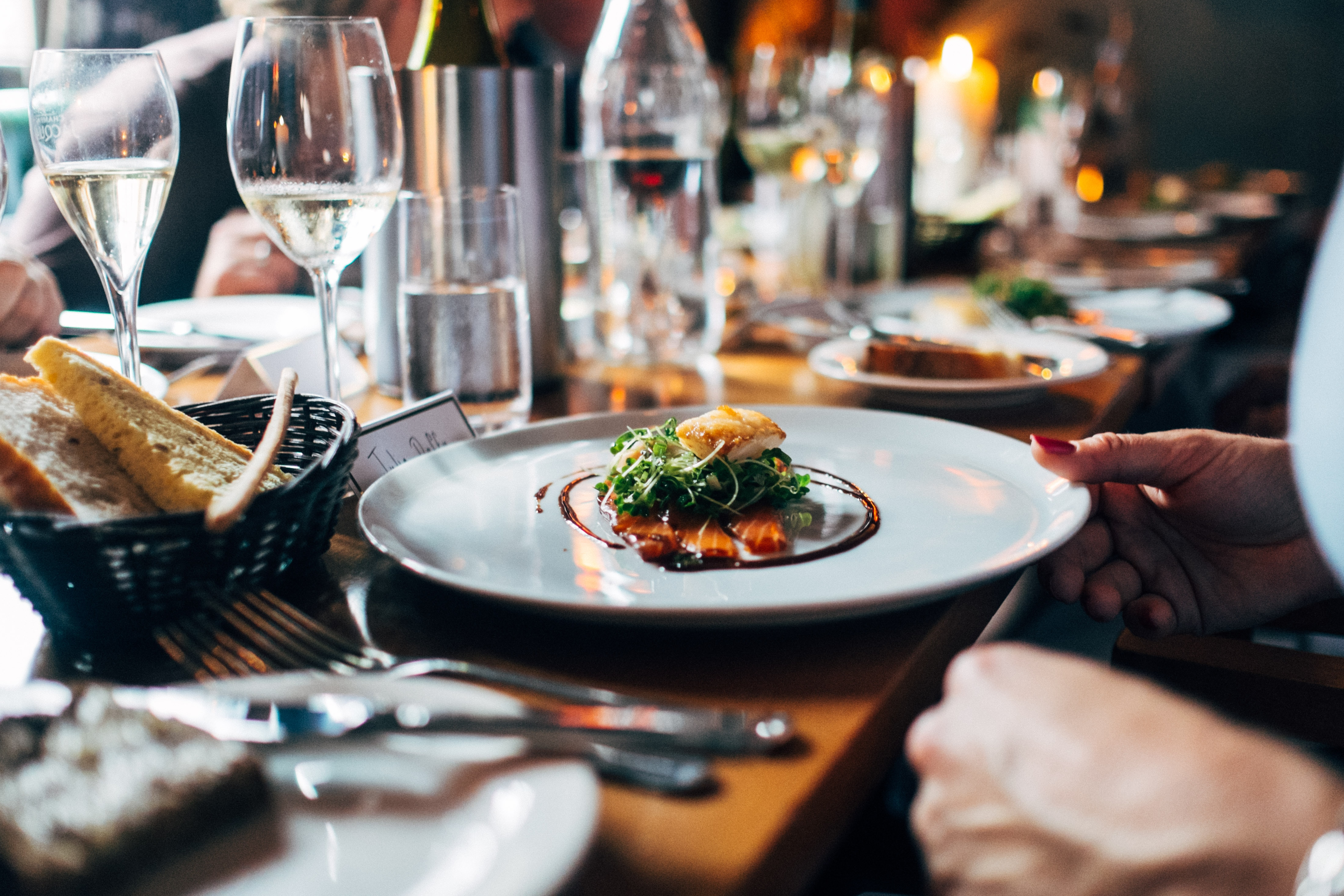 The Beginner's Guide to Opening a Restaurant: Essential Things You Need