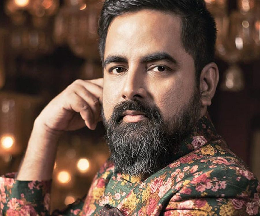 Sabyasachi Mukherjee Indian Top Fashion Designer Pictures