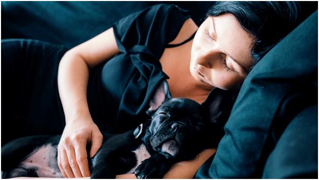 Sleeping tips for pragnant womens