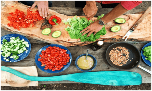 Vegetarianism : How is it Healthier and Better?