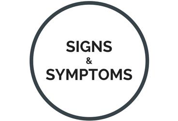 Síntomas de la disfunción eréctil (DE)