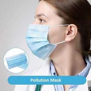 Pollution Mask for Womens