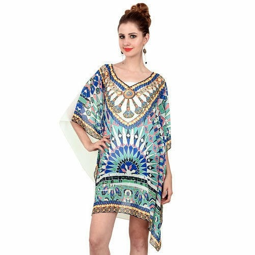 Latest Kaftan dress