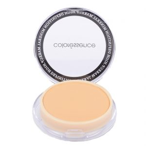 Coloressence Compact Powder, 10 g (Ivory and Beige)