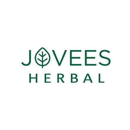 Jovees Herbal Logo