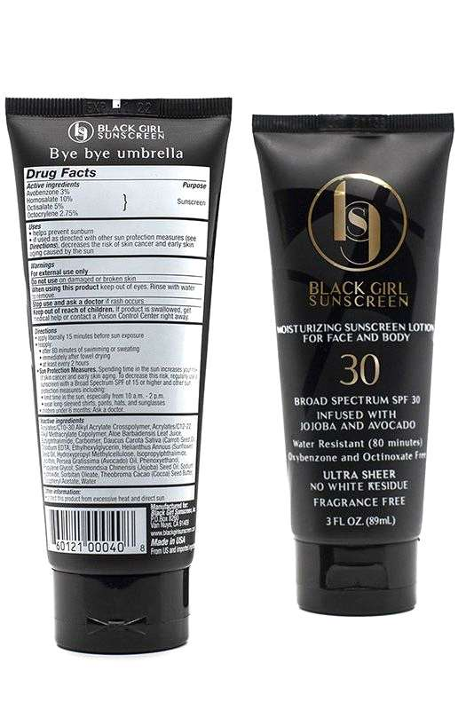Black Girl Sunscreen-compressed