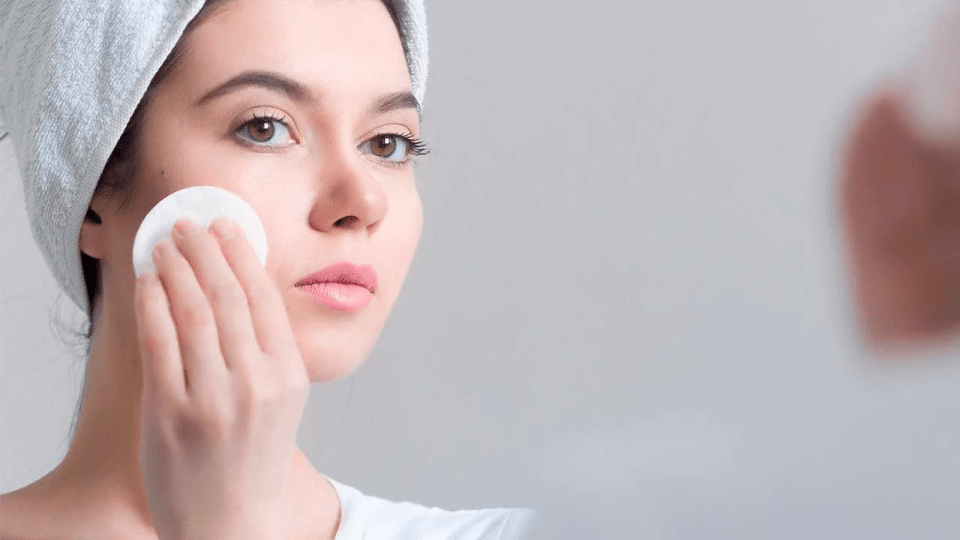 Best Beauty Tips For Oily Skin Women's