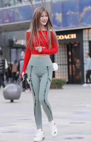 A great alternative to pant