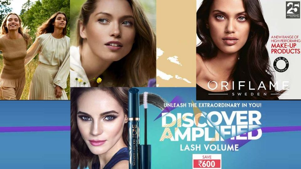 Latest Oriflame Catalogue October 2020 Online – Oriflame Diwali Catalogue