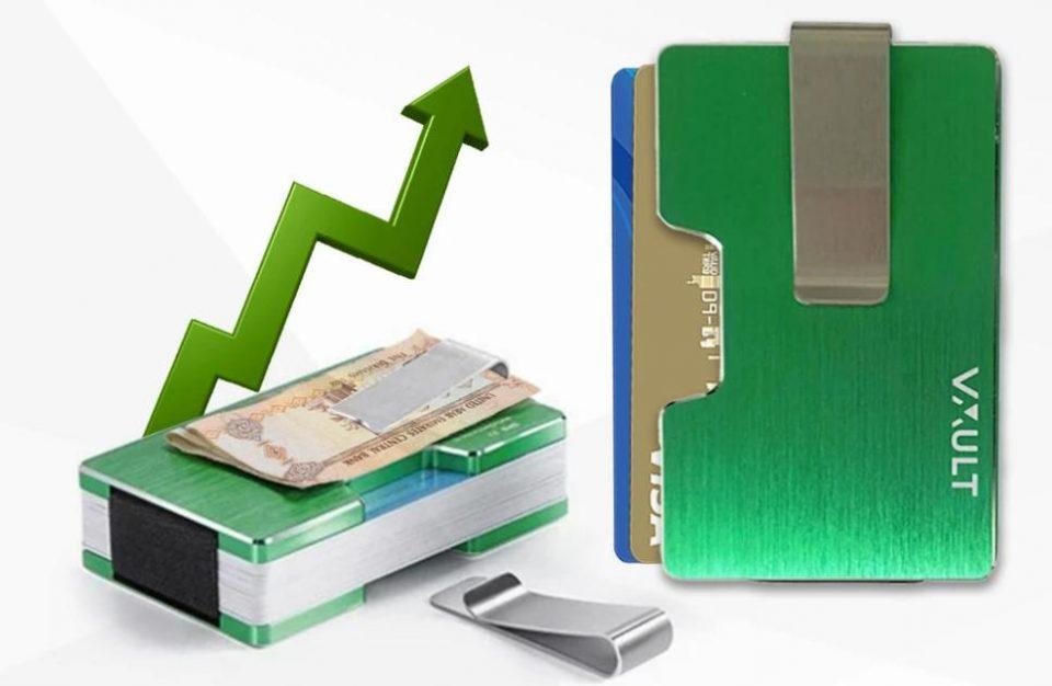 Top 4 Benefits of Money Clip Wallet