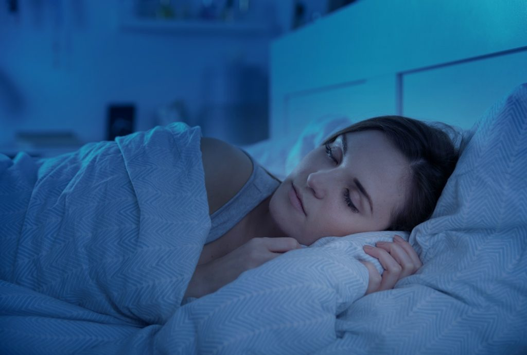 6 Tips to Have a Peaceful Sleep Every Night