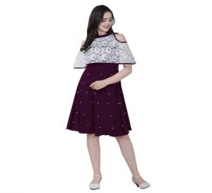 Midi Dresses Under 500Rs