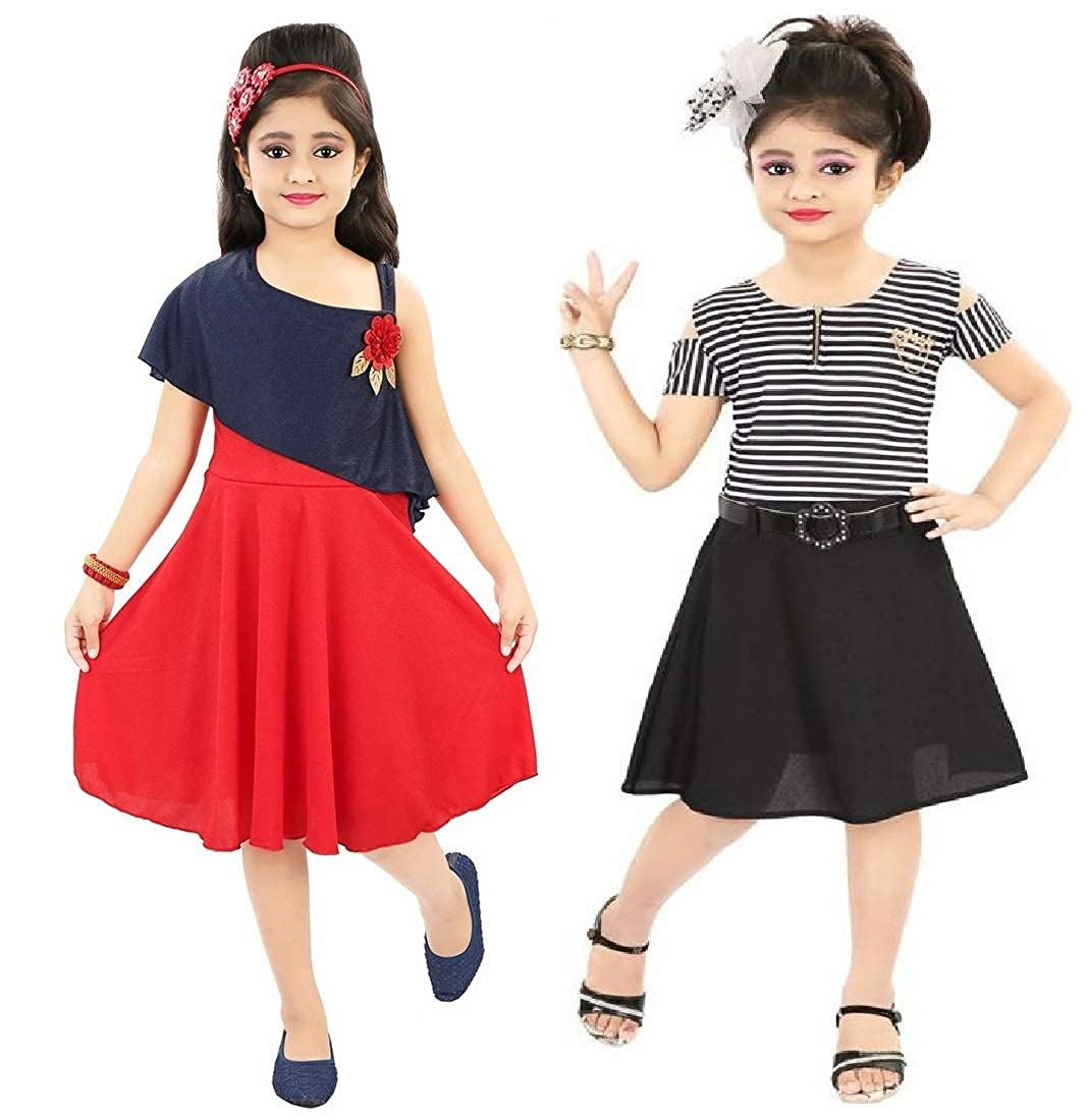 Online Midi Dresses for Girl Under 500Rs, 400Rs,