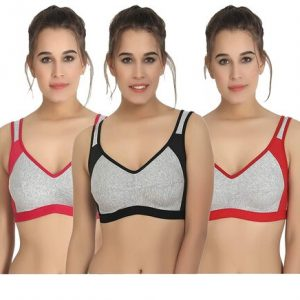 Sports Bra Under 300 Rs, Girls Sports Bra 150, 100 Rs.