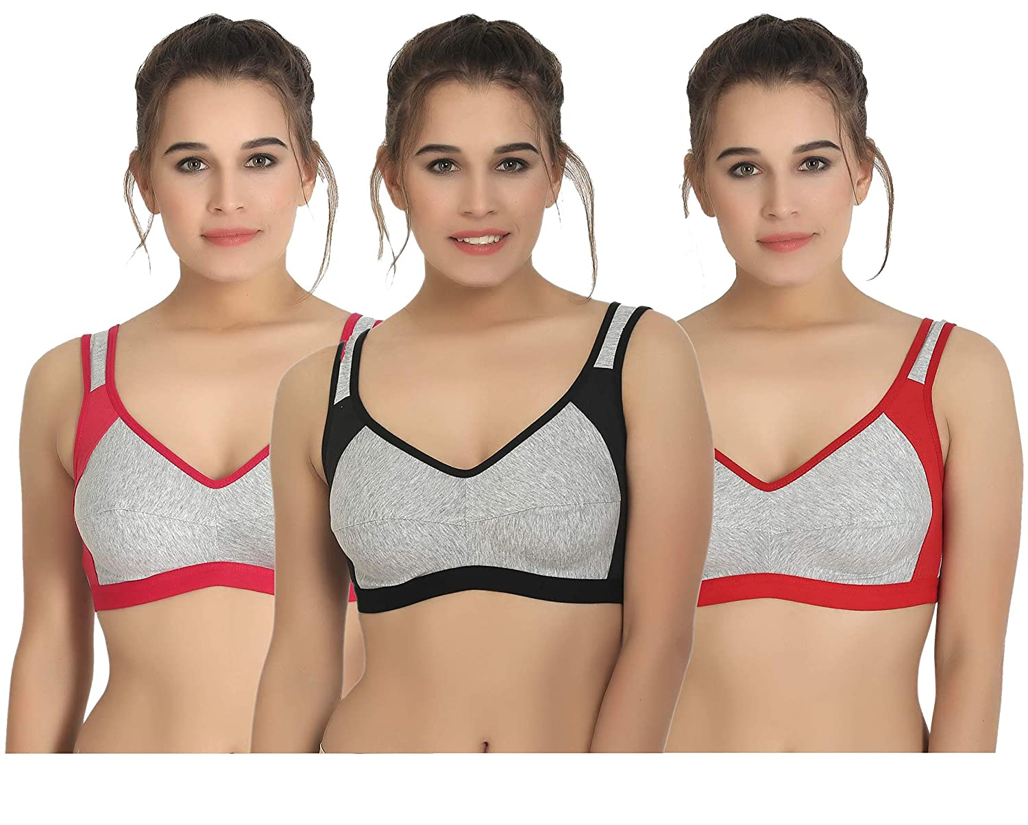 Sports Bra Under 300 Rs, 150 Rs, 100 Rs, 50 Rs